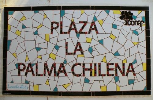 Muro La Palma